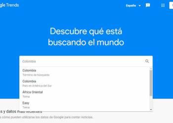 SEMrush que buscan los colombianos