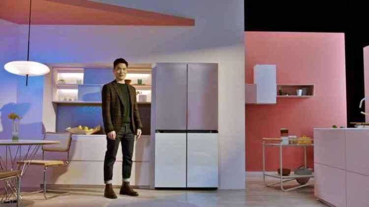 Samsung Bespoke 4-Door Flex