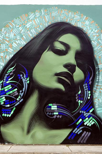 35 Astonishing Wall Murals For Inspiration Pixel Curse