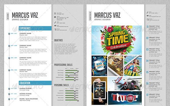 resume portfolio samples resume portfolio template resume cv resume