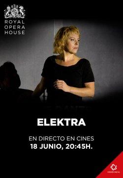 ELEKTRA | 18 de junio, 20:45h