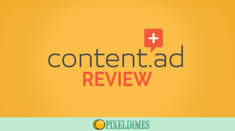 Content.Ad Review, Best Native Ads Network