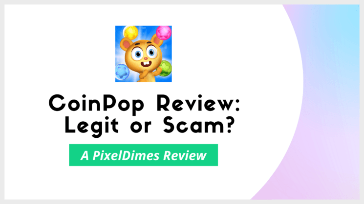 CoinPop Review