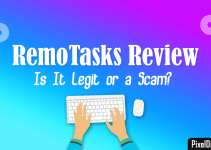Remotasks Review 2020