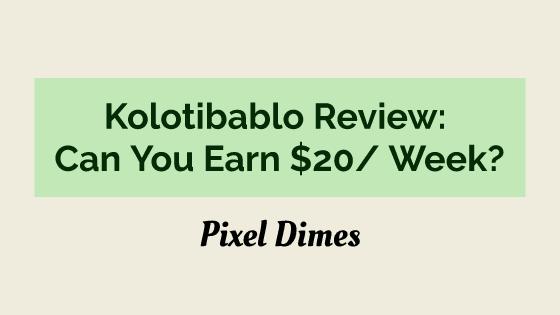 kolotibablo Review 2019: Is It a Scam? | Pixel Dimes