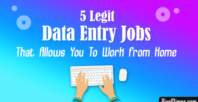 legit-data-entry-jobs