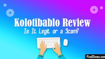 Kolotibablo review 2020