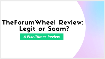 TheForumWheel Review