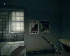 Manchen Plakaten scheint das Verhalten des digitalen Flaneurs zu missfallen...