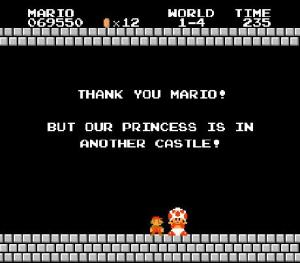 Mario_Another Castle