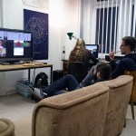 Spieleabend im GameLab der Philipps-Universität Marburg
