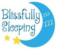 Blissfully-Sleeping-Logo
