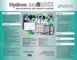 EcoLock-Label20L