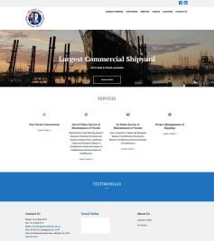 Adelaide Ship Construction International