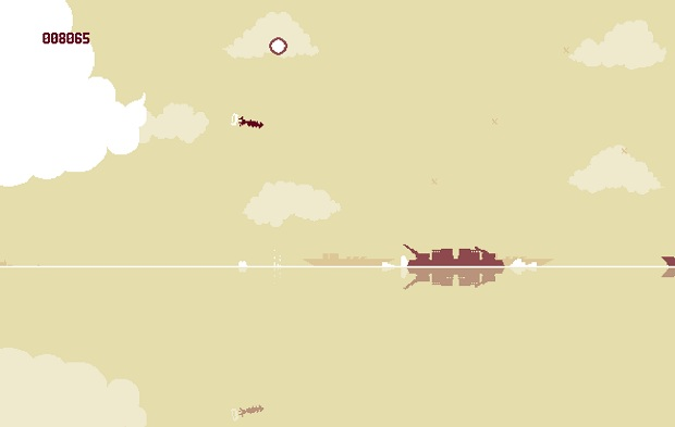 Luftrausers Game