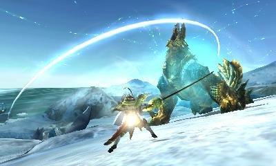 La spada lunga, combinata allo stile Ombra, è più affilata che mai.
