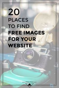 free images for website