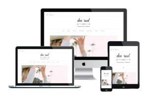 Starter Website - Dee Ruel