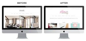Starter Website - Pink Bike Networking