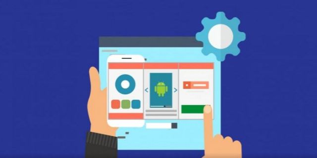 Programación Android 01 Conceptos generales