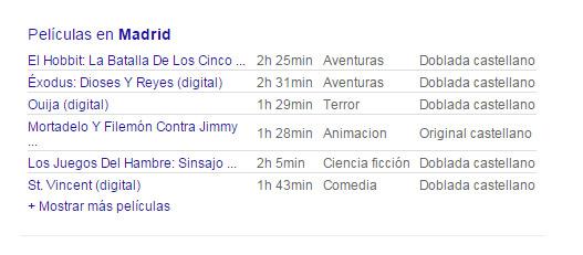 googlesearch moviesmadridespania