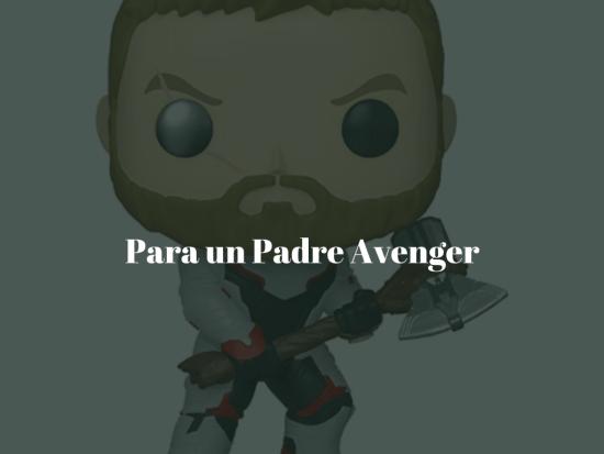 Funko Pop - Avenger