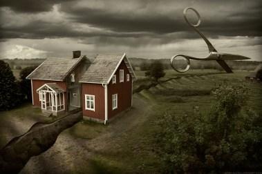 deep cuts ©Erik Johansson