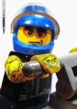 Bad ass LEGO Tattoo – Pilot Extra-fine