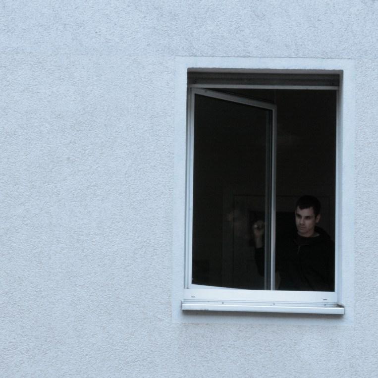 01 - Fotoserie - Thema: Einsamkeit