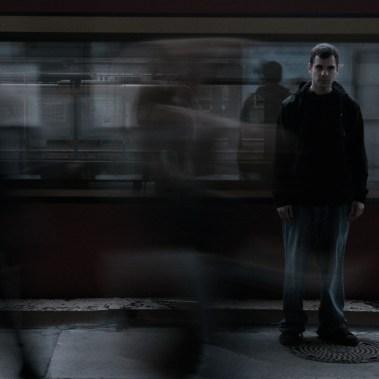 02- Fotoserie - Thema: Einsamkeit