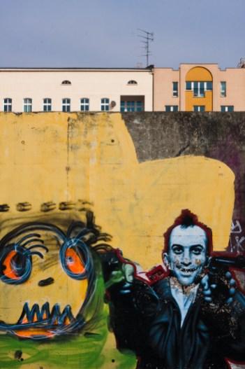 Spreegraffiti