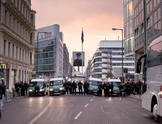 Revolutionärer 1. Mai 2012 in Berlin