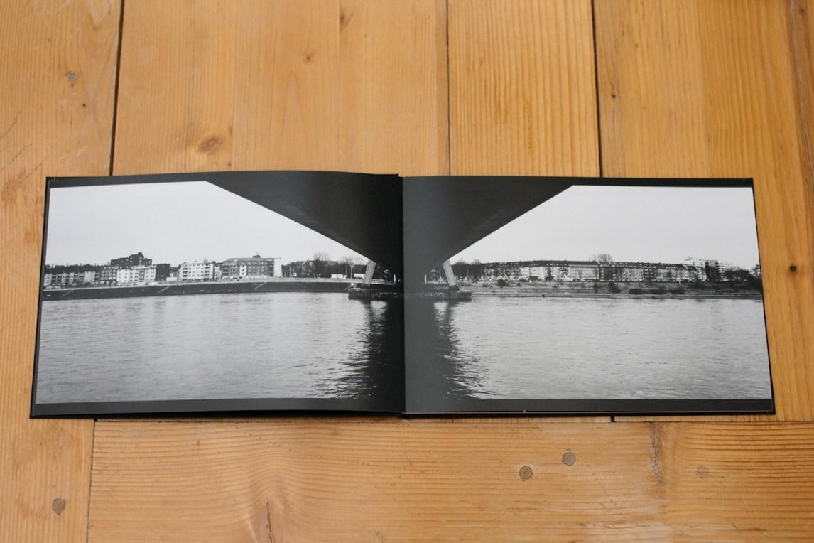 Hardcover Buch von SaalDigital - Panorama
