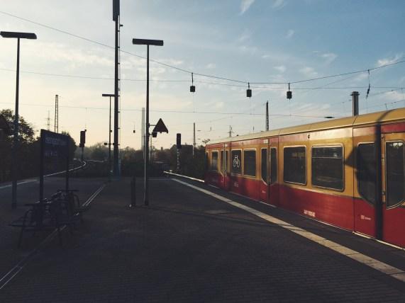 Ausblick: Berlin