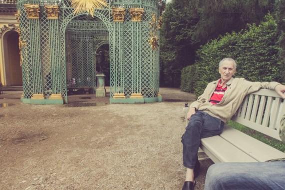Park Sanssouci und das holländische Viertel