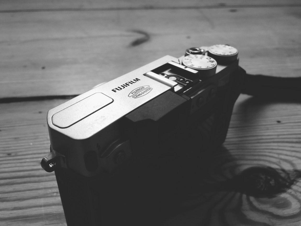 Fuji X30 Erfahrungsbericht - Meine Immer-Dabei-Kamera