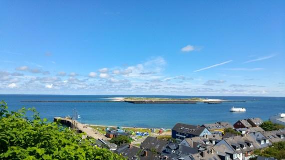 Kurztrip nach Helgoland