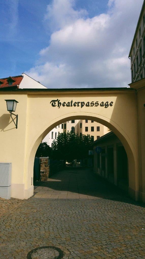 Zipfelpass 1 von 4: Görlitz