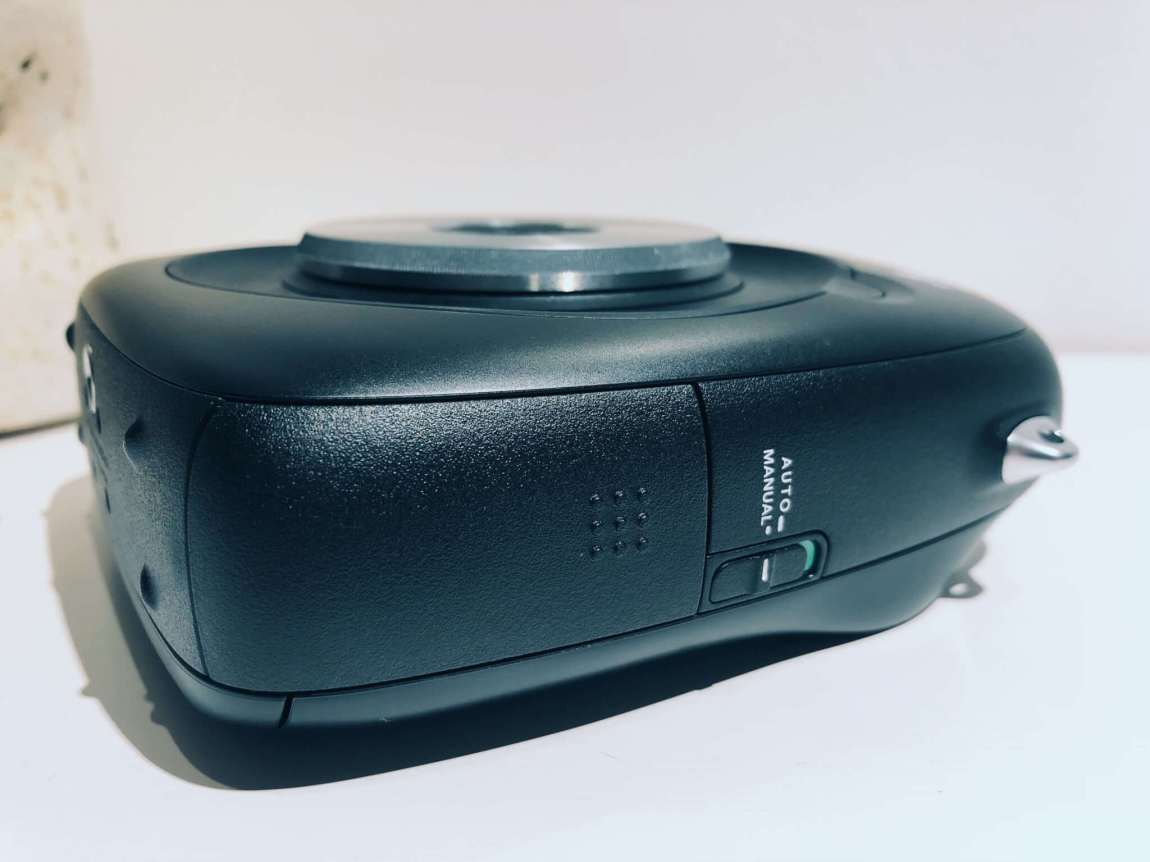 FUJIFILM Instax Square SQ10 - Sofortbildkamera