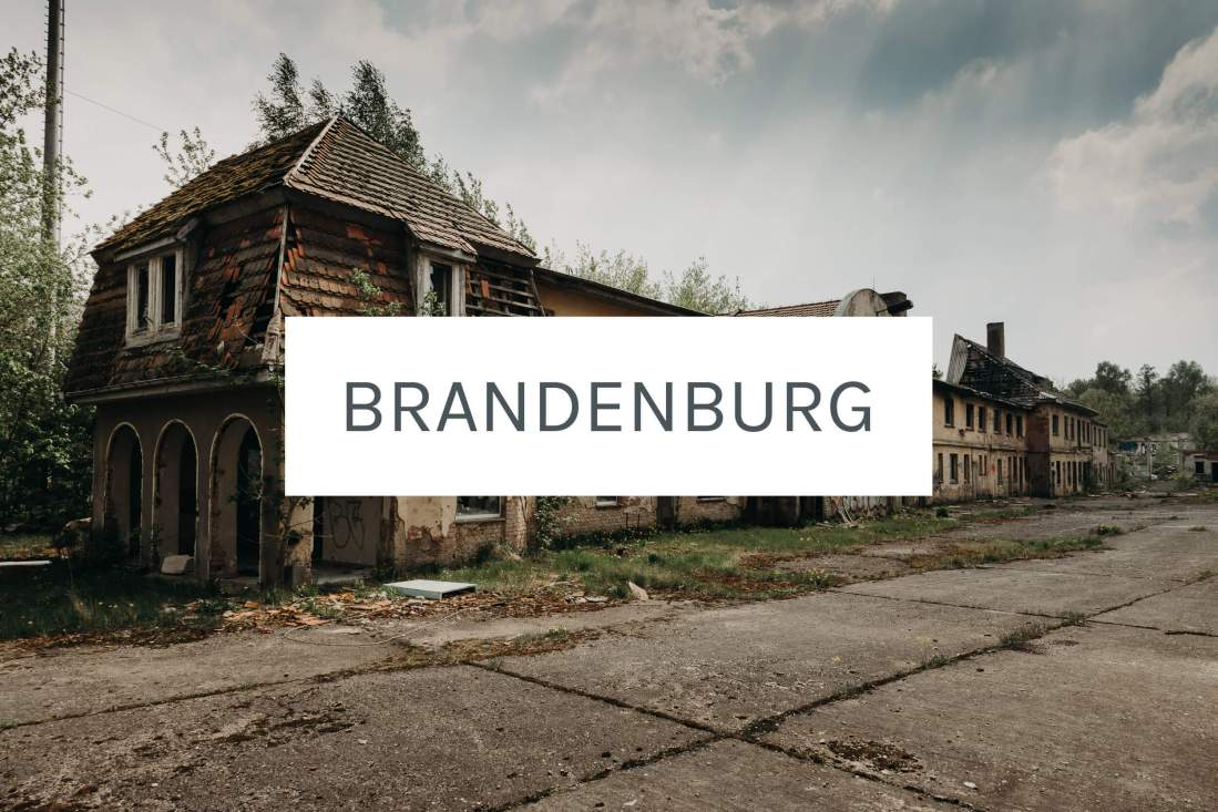 Lost Places in Brandenburg