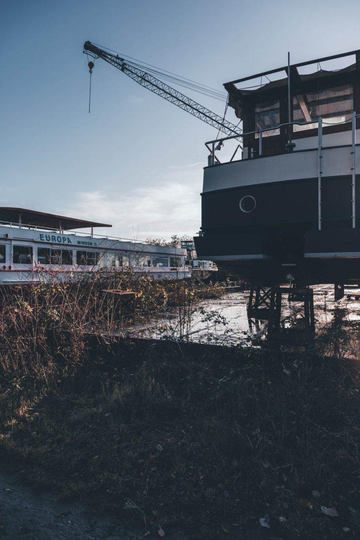 Weserwerft Minden GmbH