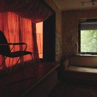 Die verlassene Schönheitsklinik