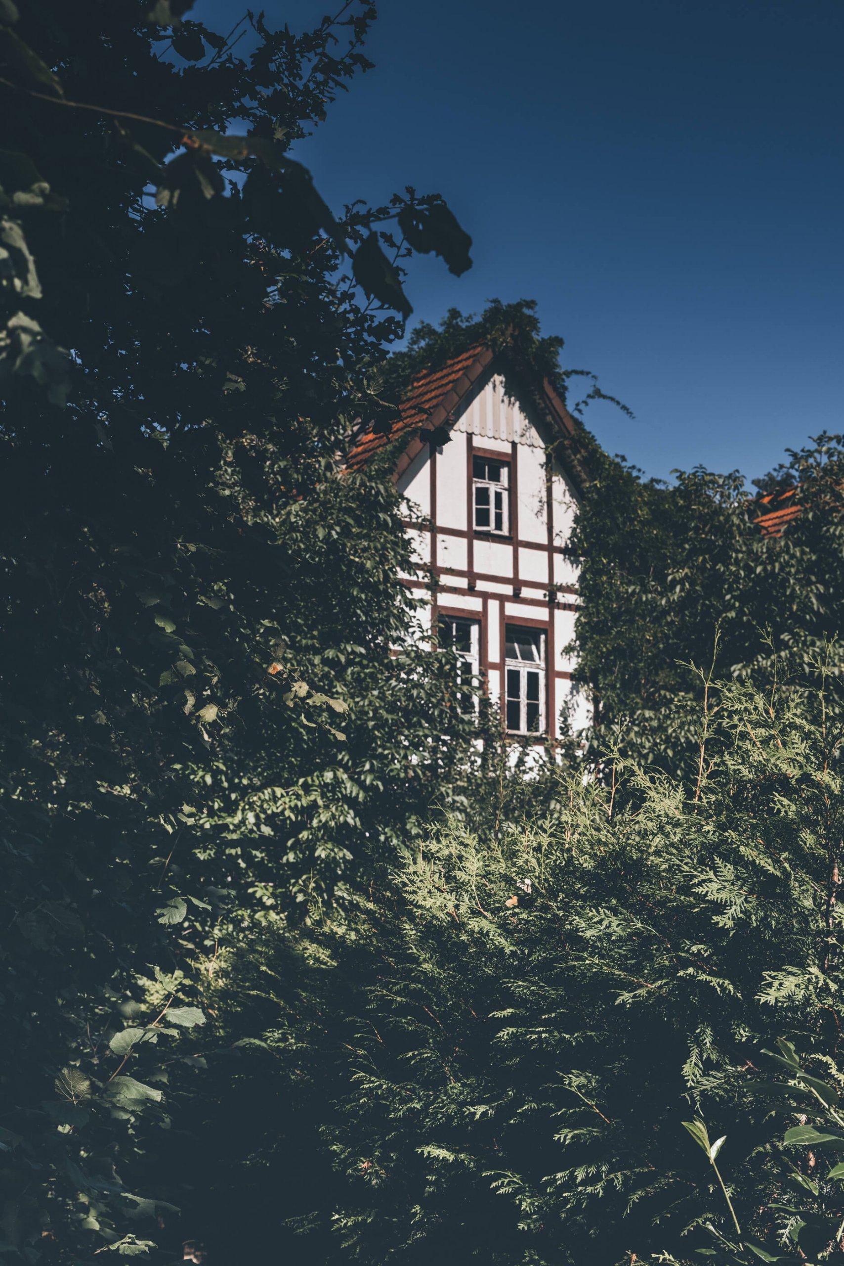 Heilanstalt & Pensionat Eichhof