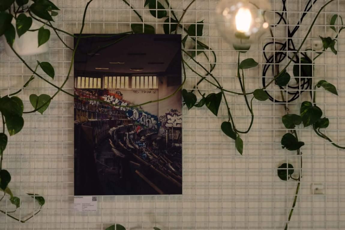Fotoausstellung Verlassene Orte