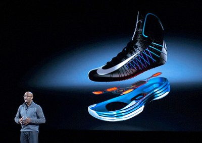 Protected: Nike Innovation Summit