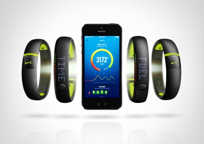 Nike Fuel Launch