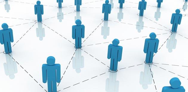 социјална мрежа