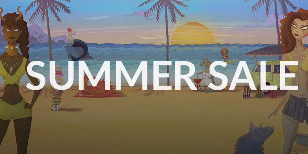 Earn Free Games During The GOG Summer Sale