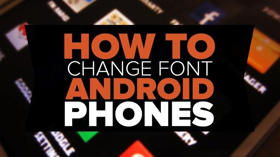 How to Change Font On Google Pixel And Google Pixel XL - PixelMantras
