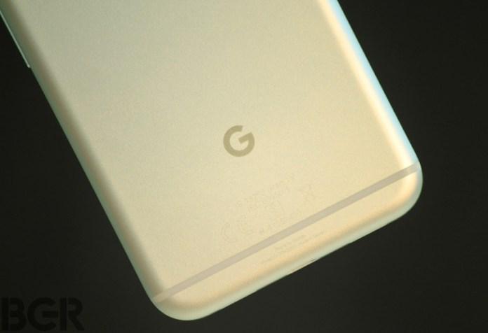Google pixel 2 -pixelmantras.com
